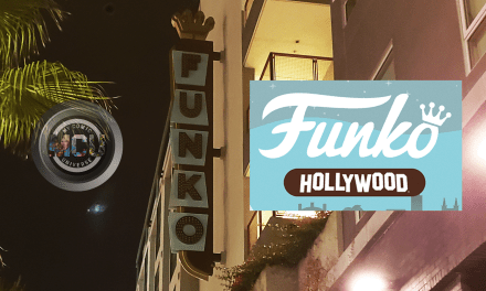Funko Hollywood Store Grand Opening