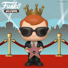 Funko Hollywood Store