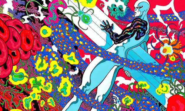 Silver Surfer Black by Donny Cates   Talks Comics!