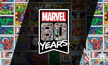 Marvel Collector Corps: Marvel 80th Anniversary Unboxing