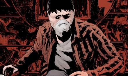 Gideon Falls Volume 4 The Pentoculus | Talks Comics
