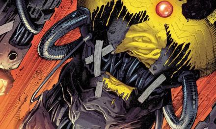 """Venom Beyond"" by Donny Cates | Marvel Comics"