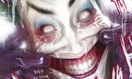 Joker Killer Smile & Batman The Smile Killer | DC Comics Black Label Series