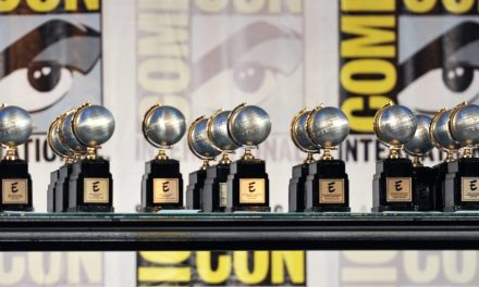 2020 Eisner Awards | San Diego Comic Con