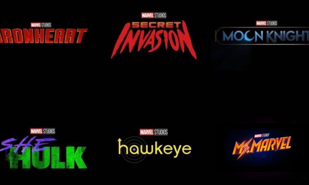 Marvel Studios & Disney+ Announcement | Marvel Cinematic Universe