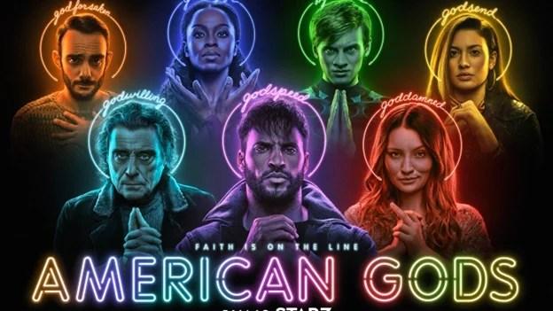 American Gods Season 3 Episode 1 Breakdown