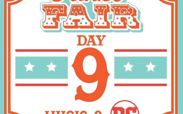 Funko Fair Day 9