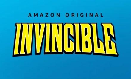 Robert Kirkman's Invincible Debuts on Amazon March 26
