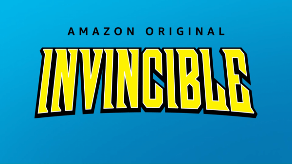 Robert Kirkman's Invincible Debuts on Amazon March 26