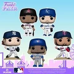 funko fair day 3 toy fair 2021 sports and games mlb major league baseball pop