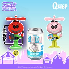 funko fair day 3 toy fair 2021 sports and games quisp cereal glow in the dark chase chance ad icon soda limited edition