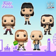funko fair day 3 toy fair 2021 sports and games wwe wrestlemania wrestling
