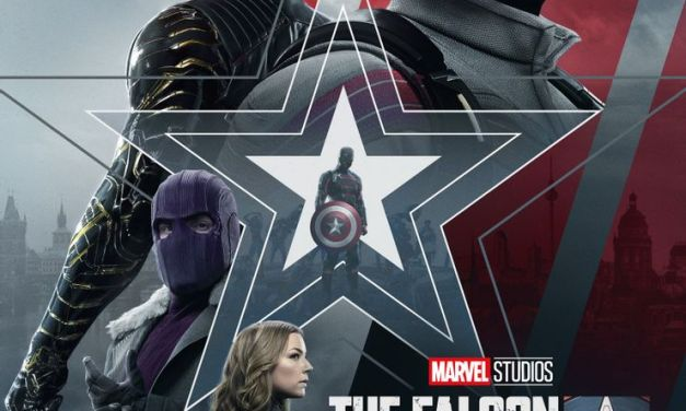The Falcon & The Winter Soldier New Trailer| Marvel Cinematic Universe