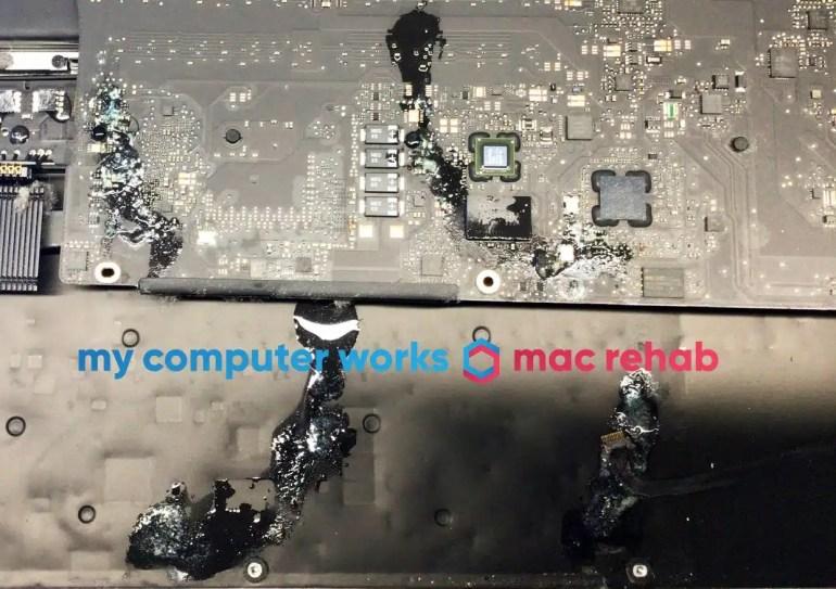 fix mac