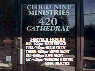420 Cathedral