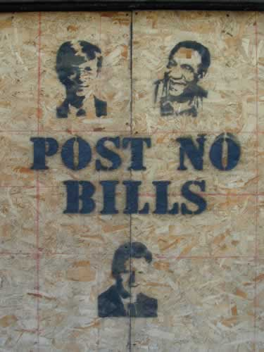 Bill Bill Bill!
