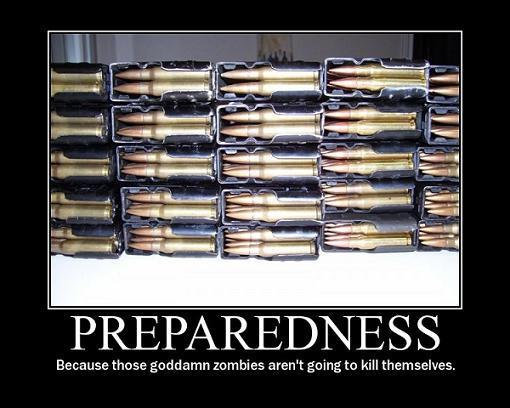 prepardness