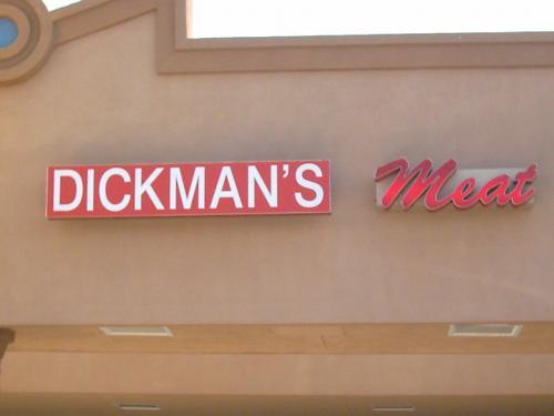 Dickman's Store