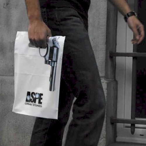 concealed bag permit not required