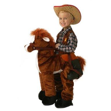 Sick Kids Costume