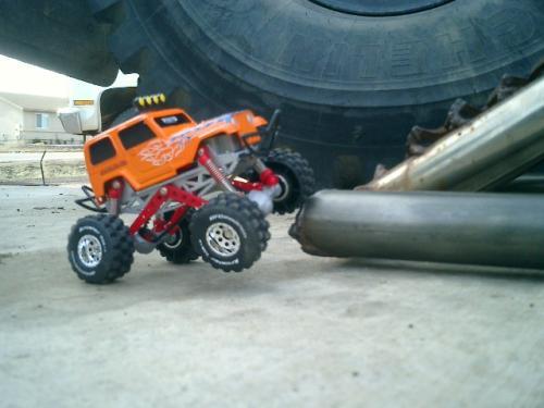 x-treme 4 wheeler