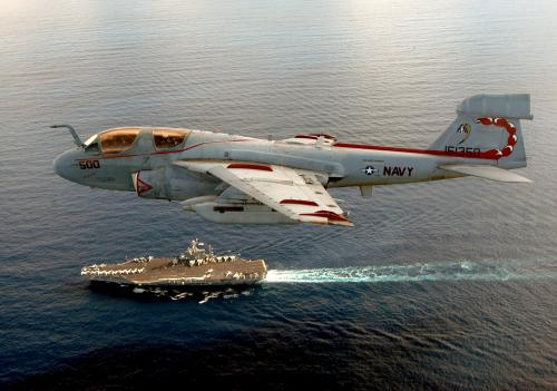 carrier-and-jet