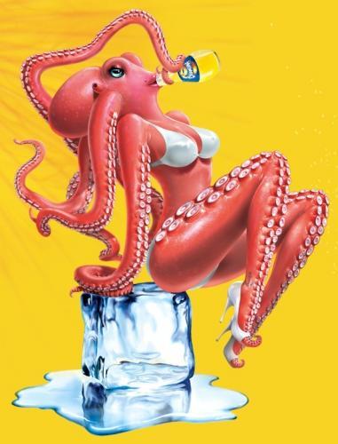 hot-squid