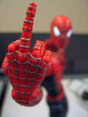 spider-man-hates-you