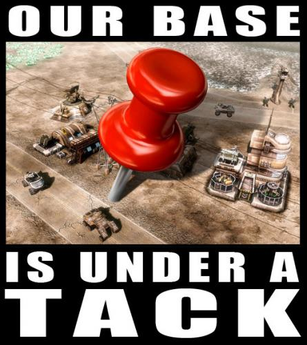 our-base-is-under-a-tack