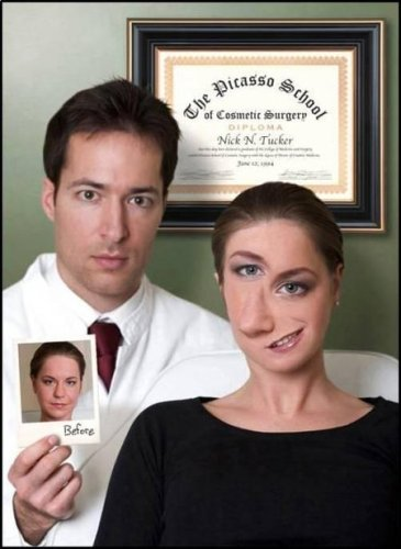 picasso school of cosmetic surgery