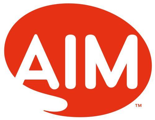 AOL Instant Messenger Logo