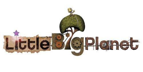 Little Big Planet Logo