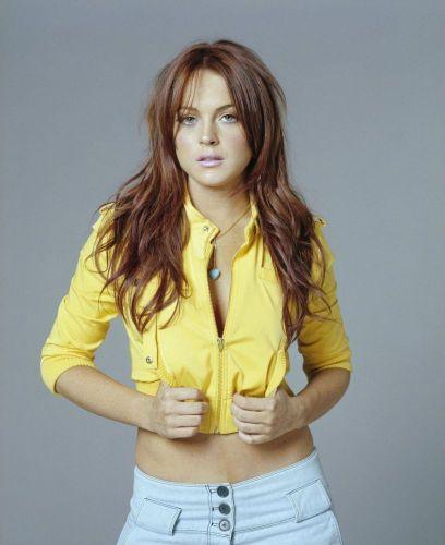 141 - Lindsay Lohan
