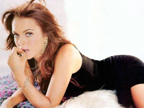 163 - Lindsay Lohan