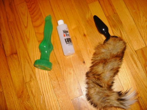 Furry Tools