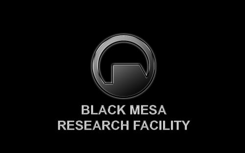 black mesa research facility
