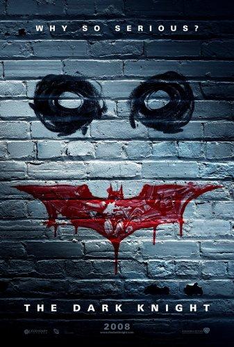 Dark Knight Movie Poster