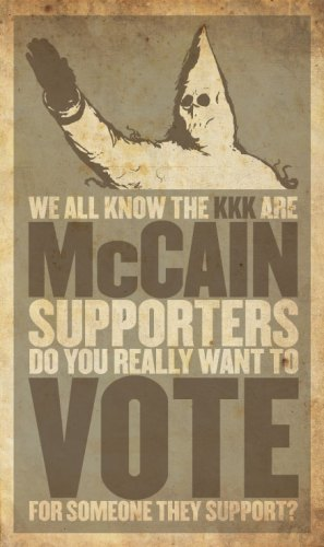McCain Supporters