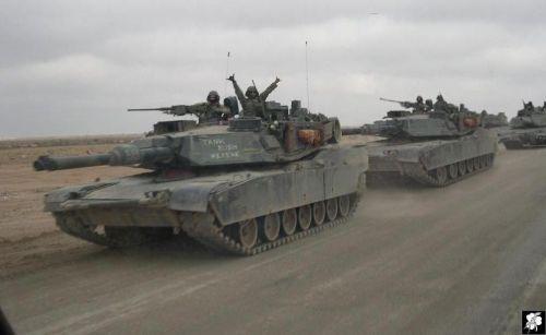 Tank Rush KEKEKE