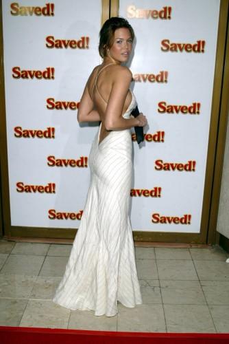 Mandy Moore - Saved