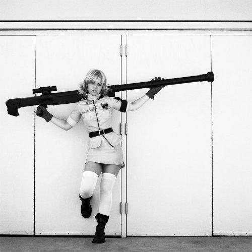 Big Gun Sniper