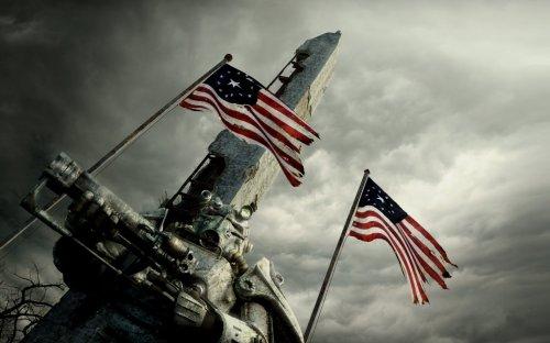 Fallout 3 - United States