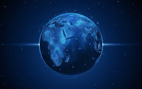 World Orbits