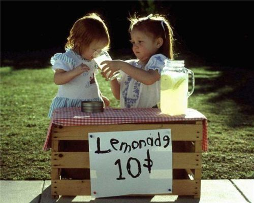 Lemonade - 10Cent