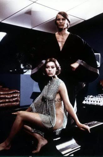 Logan's Run Pair