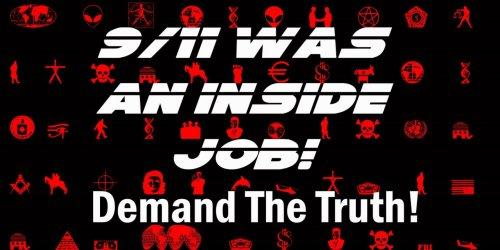 9-11 was an inside job - demand the truth