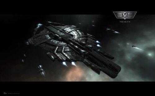 Eve Trinity - Battleships