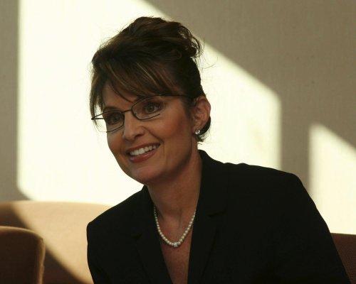 Sarah Palin Leaning