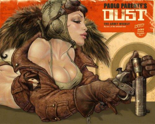Dust Lust