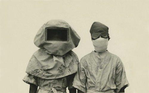 Scientific Head Gear